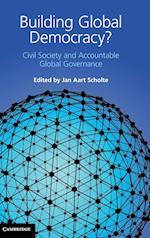 Building Global Democracy? af Jan Aart Scholte