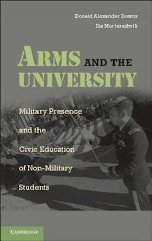 Arms and the University
