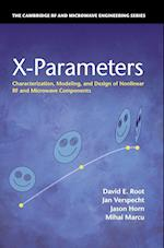 X-Parameters (Cambridge RF and Microwave Engineering)
