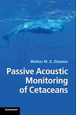 Passive Acoustic Monitoring of Cetaceans