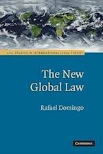 The New Global Law af Rafael Domingo