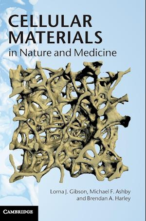 Bog, hardback Cellular Materials in Nature and Medicine af Brendan A Harley, Lorna J Gibson, Michael F Ashby