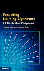 Evaluating Learning Algorithms