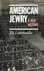 American Jewry