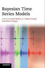 Bayesian Time Series Models