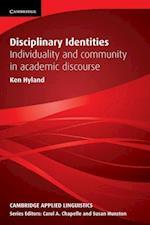 Disciplinary Identities af Susan Hunston, Ken Hyland