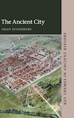 The Ancient City (Key Themes in Ancient History)