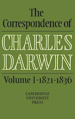The Correspondence of Charles Darwin: Volume 1, 1821-1836 af Charles Darwin, Sydney Smith, William Montgomery