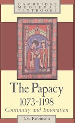 The Papacy, 1073-1198 (Cambridge Medieval Textbooks)