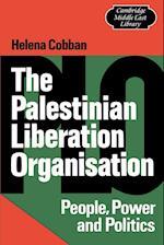 The Palestinian Liberation Organisation af Rashid Khalidi, Basim Musallam, Helena Cobban