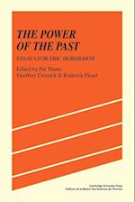 The Power of the Past af Roderick Floud, Geoffrey Crossick, Pat Thane