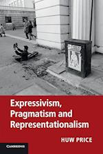 Expressivism, Pragmatism and Representationalism af Simon Blackburn, Huw Price, Robert Brandom