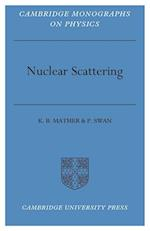 Nuclear Scattering