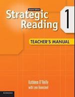 Strategic Reading Level 1 af Kathleen O'reilly