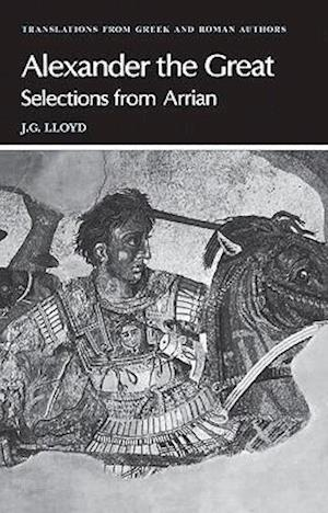 Arrian: Alexander the Great