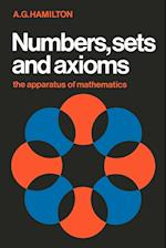 Numbers, Sets and Axioms