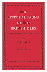 The Littoral Fauna of the British Isles af Stanley Kemp, N B Eales