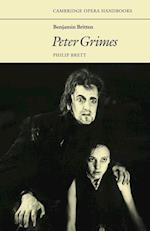 Benjamin Britten: Peter Grimes af Philip Brett