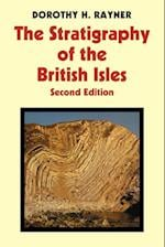 Stratigraphy of the British Isles