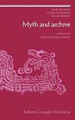 Myth and Archive