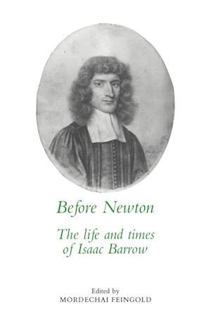 Before Newton