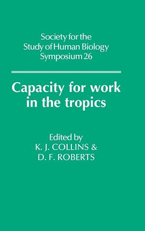 Capacity for Work in the Tropics