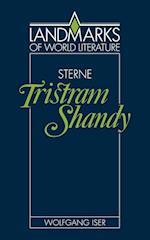 Sterne: Tristram Shandy af David Henry Wilson, Wolfgang Iser