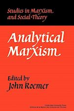 Analytical Marxism