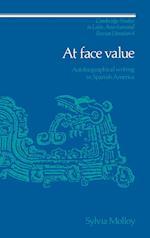 At Face Value af Sylvia Molloy, Enrique Pupo Walker