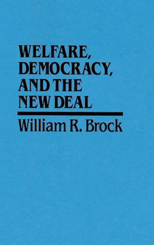 Welfare, Democracy and the New Deal