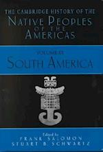 The Cambridge History of the Native Peoples of the Americas 2 Part Hardback Set (CAMBRIDGE HISTORY OF THE NATIVE PEOPLES OF THE AMERICAS, nr. 3)