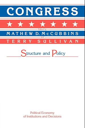 Congress: Structure and Policy