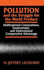 Pollution and the Struggle for the World Product
