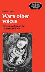 War's Other Voices af Avi Shlaim, Edmund Burke, Roger Owen