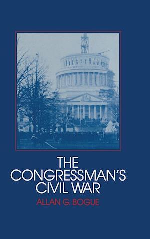 The Congressman's Civil War