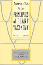 Introduction to the Principles of Plant Taxonomy