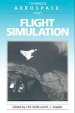 Flight Simulation (Cambridge Aerospace Series, nr. 1)