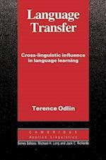 Language Transfer (Cal)