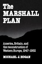 The Marshall Plan (Studies in Economic History and Policy USA in the Twentieth)