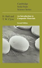 An Introduction to Composite Materials (Cambridge Solid State Science Series)