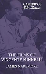 The Films of Vincente Minnelli af James Naremore