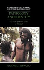 Pathology and Identity (Cambridge Studies in Social And Cultural Anthropology, nr. 90)