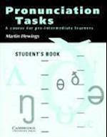Pronunciation Tasks Student's Book