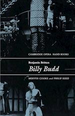 Benjamin Britten: Billy Budd af Richard Wagner, Mervyn Cooke, Philip Reed