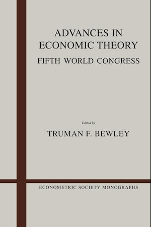 Advances in Economic Theory: Fifth World Congress