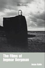 The Films of Ingmar Bergman (Cambridge Film Classics)