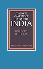 Ideologies of the Raj af Thomas R. Metcalf