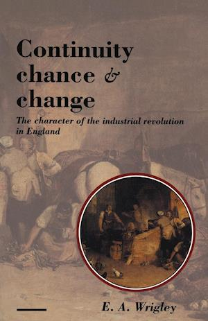 Continuity, Chance and Change