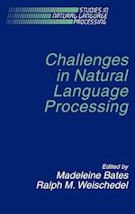 Challenges in Natural Language Processing (Studies in Natural Language Processing)