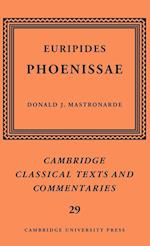 Euripides: Phoenissae (Cambridge Classical Texts and Commentaries, nr. 29)